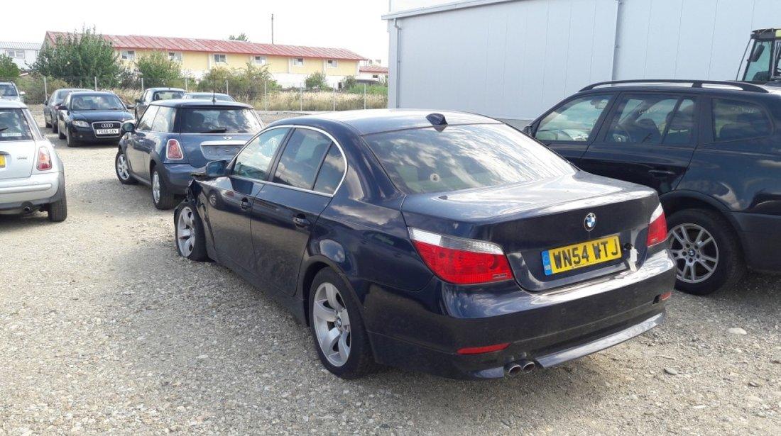 Dezmembrez BMW Seria 5 E60 2004 Sedan 2.5i