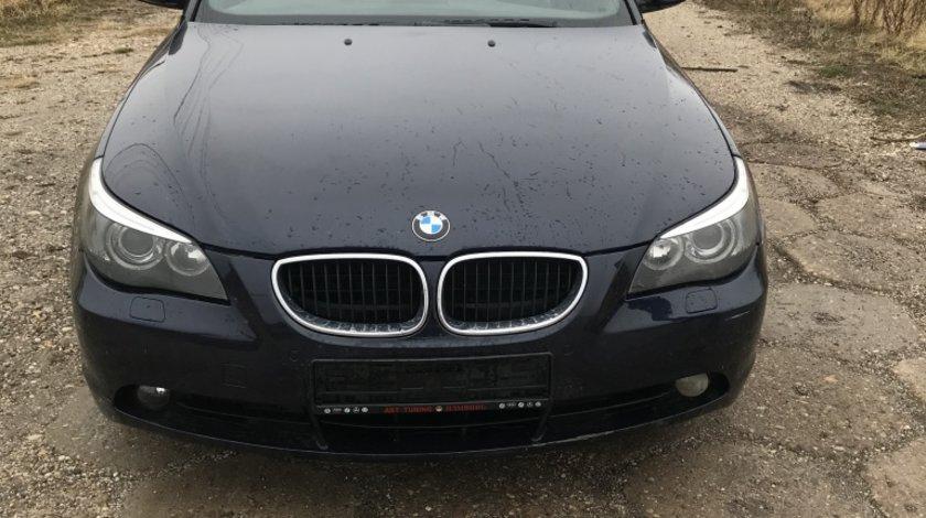 Dezmembrez BMW seria 5 e60 3.0d 218 cp 306d2