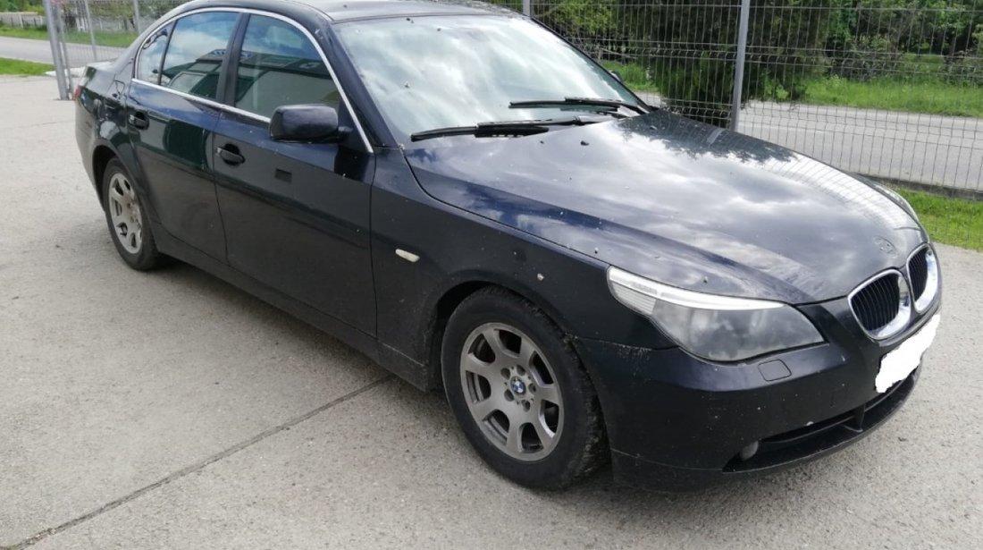 DEZMEMBREZ BMW SERIA 5 E60 520i FAB. 2004 2.2 BENZINA 170cp 125kw ⭐⭐⭐⭐⭐