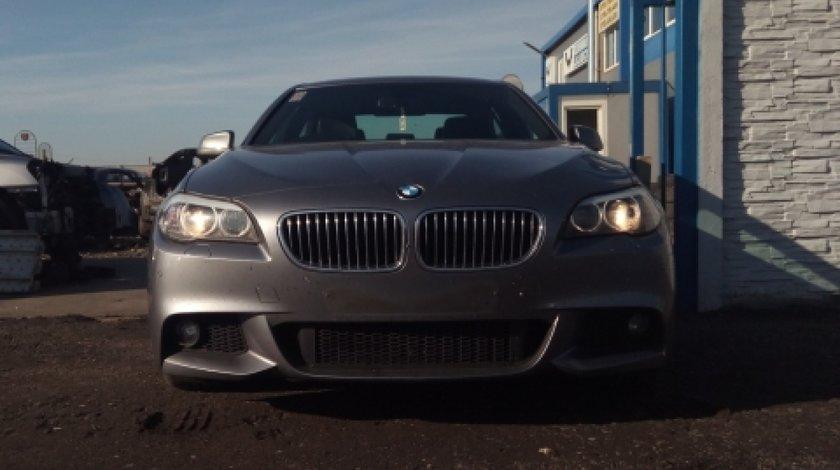 Dezmembrez BMW Seria 5 ( F10 ), an 2012, motorizare 520 D