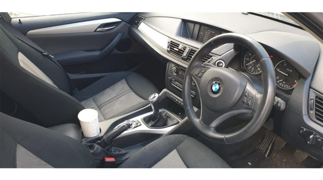 Dezmembrez BMW X1 2011 SUV 2.0 D