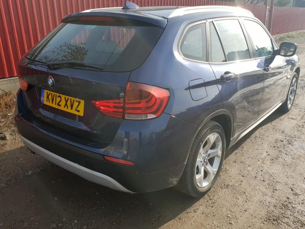 Dezmembrez BMW X1 2011 x-drive 4x4 e84 2.0 d