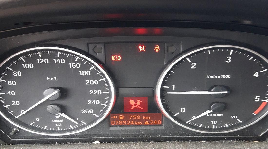 Dezmembrez BMW X1 E84 2011 2.0Diesel N47D20