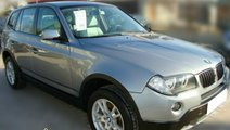 Dezmembrez BMW X3 E83 2 0 D 110kw 150cp tip 20 4D 4 an 2006