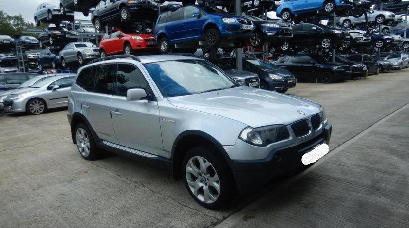 Dezmembrez BMW X3 E83 2005 SUV 2.0
