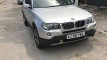 Dezmembrez BMW X3 E83 2007 jeep 3.0