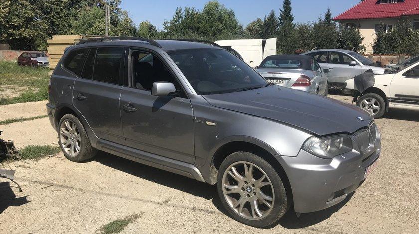 Dezmembrez BMW X3 (E83) 3.0D M SPORT Auto Facelift 2007