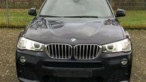 Dezmembrez BMW X4 2016 de Europ