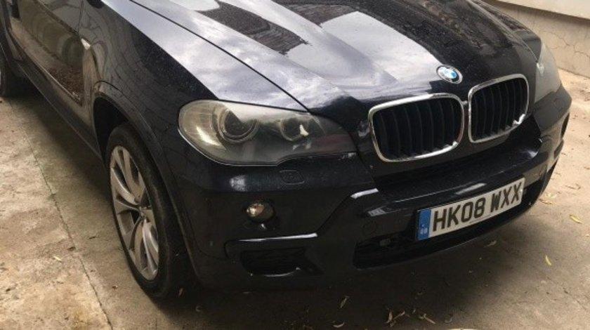 Dezmembrez BMW X5 2008