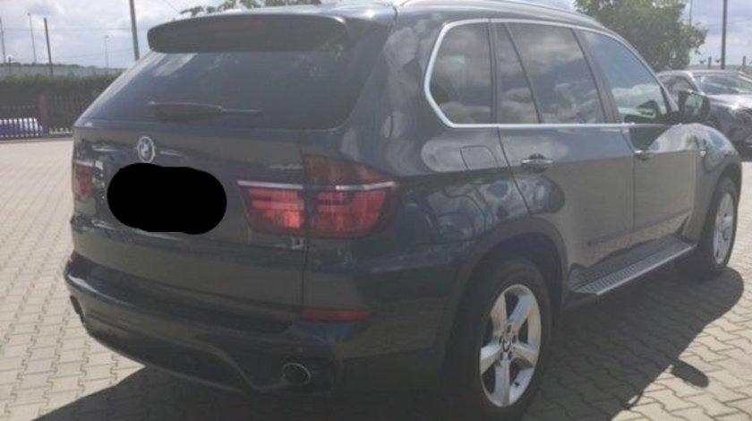 Dezmembrez BMW X5 3.0D an 2012