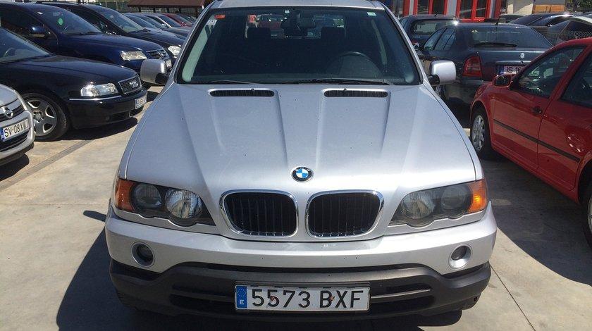 Dezmembrez BMW X5 E53 3,0 diesel 2003
