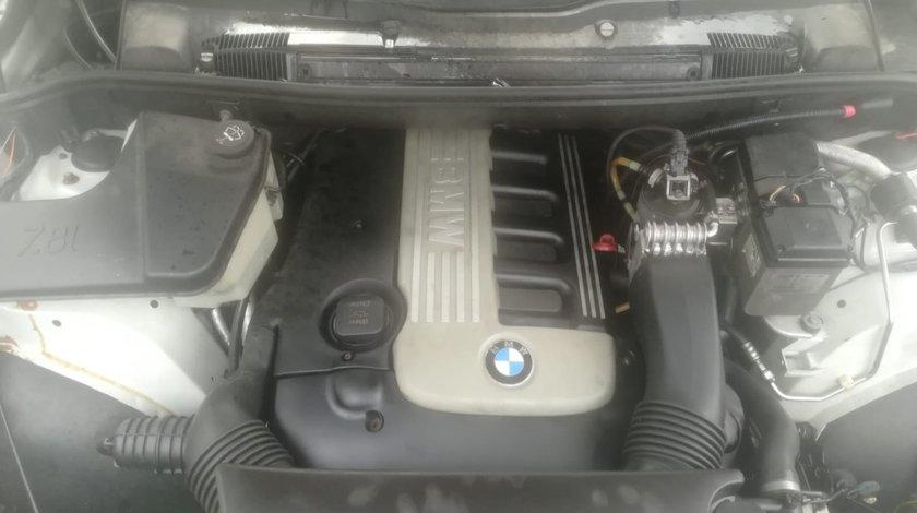 DEZMEMBREZ BMW X5 E53 fab. 2004 3.0 D 184cp 135kw ⭐⭐⭐⭐⭐