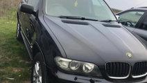 Dezmembrez BMW X5 E53 Facelift 3.0 cutie automata