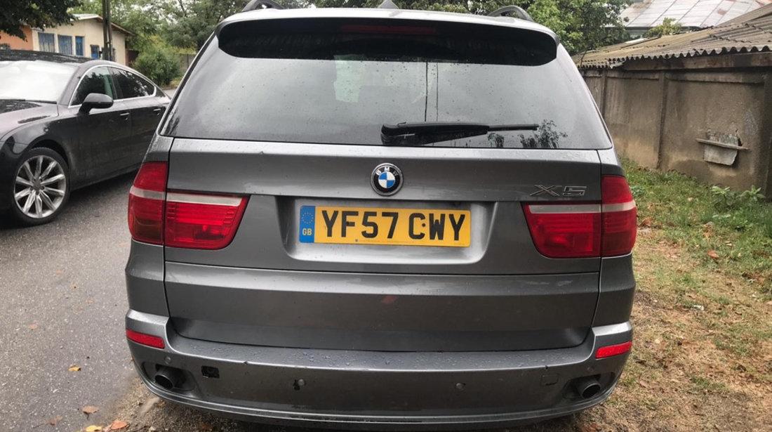Dezmembrez BMW X5 E70 3.0 d cutie automata