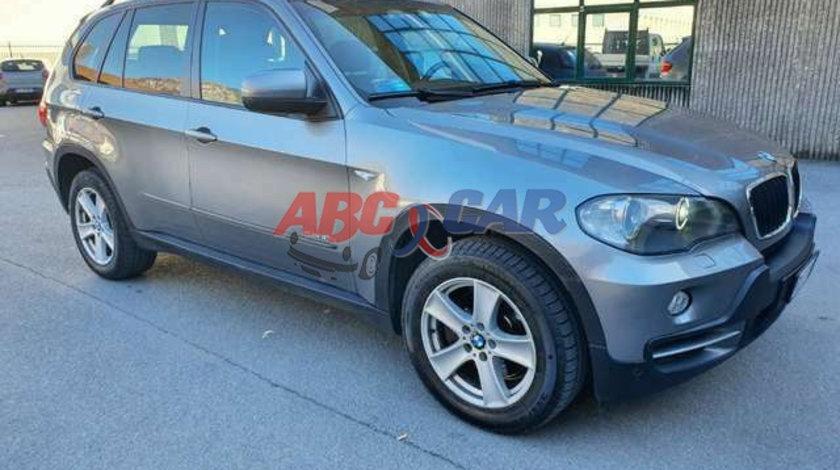 Dezmembrez BMW X5 E70 3.0 d