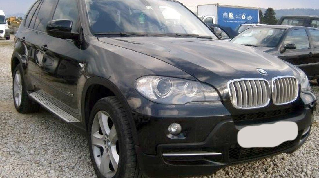 Dezmembrez BMW X5 E70 3.0D, an 2008
