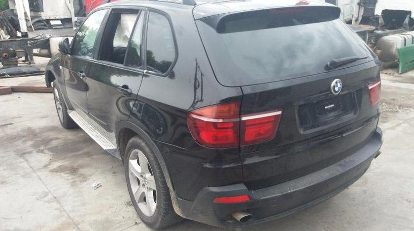 Dezmembrez BMW X5, E70 3.0D, an 2008