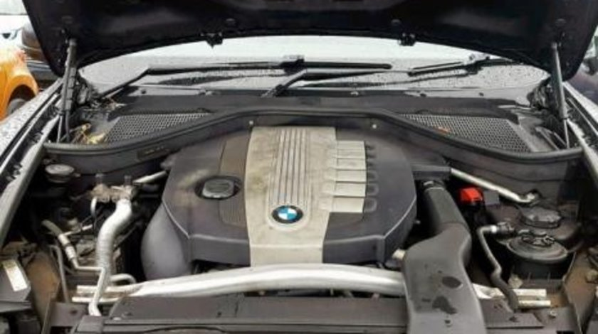 Dezmembrez Bmw X5 E70, 3.0diesel
