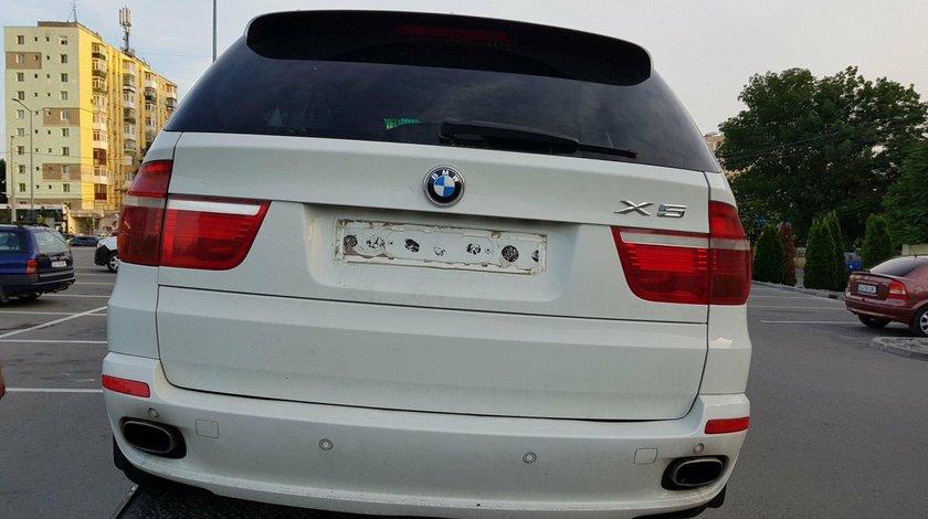 Dezmembrez BMW X5 E70 3.0ds biturbo 286 cp