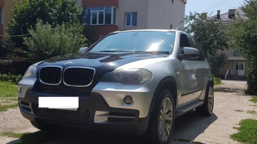 DEZMEMBREZ BMW X5 E70 AN 2008