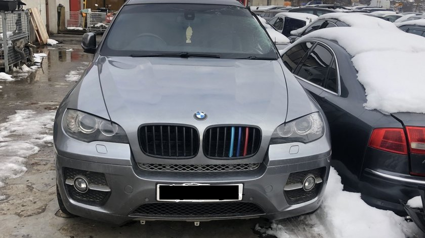 Dezmembrez BMW X6 E71 3,5 diesel 2009
