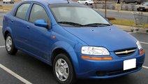 Dezmembrez Chevrolet Aveo , an fabr. 2007, 1.4i