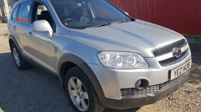 Dezmembrez Chevrolet Captiva 2008 suv 2.0 VCDI 150cp 4x4 llw