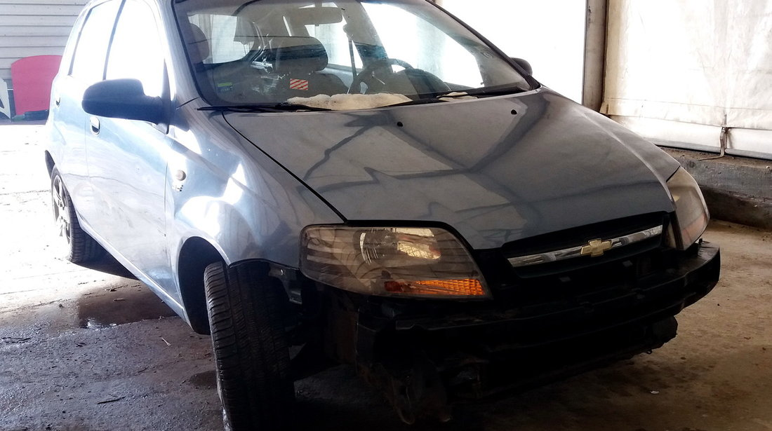 Dezmembrez Chevrolet Kalos , an fabr. 2005, 1.2i