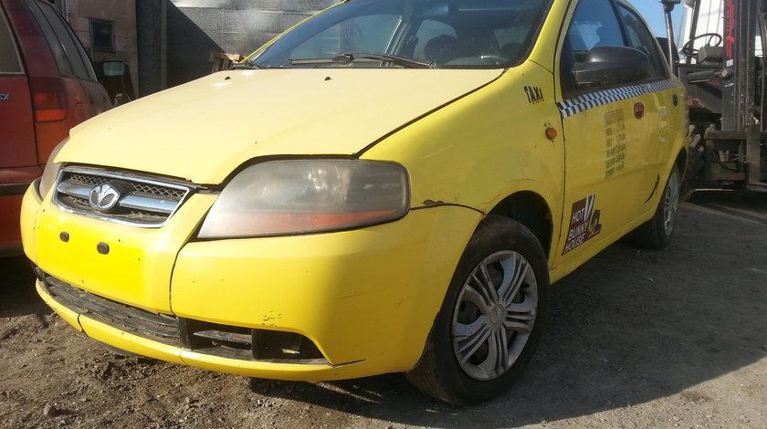 Dezmembrez Chevrolet Kalos , an fabr. 2005, 1.4i