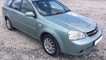 Dezmembrez Chevrolet Lacetti 1.6 Benzina an 2006 c...