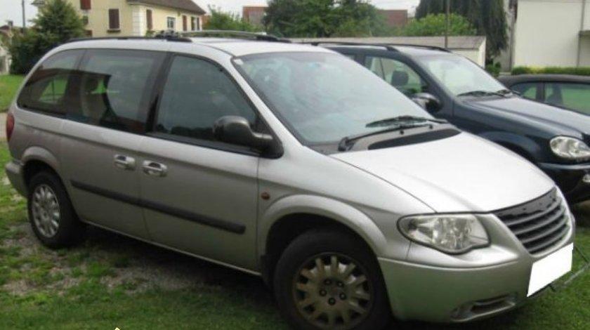 Dezmembrez Chrysler Voyager 2001 2007 2 5 CRD 104kw 142cp