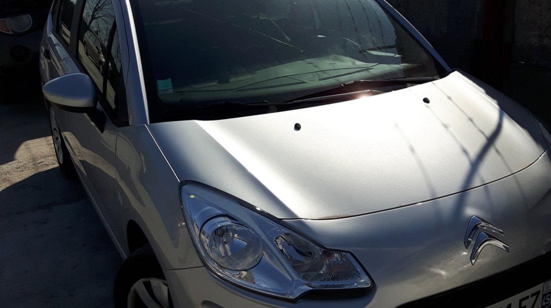 Dezmembrez Citroen C3 2012 1.4HDI 2012