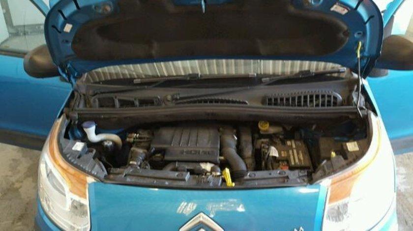 Dezmembrez Citroen C3 Picasso 2009 1.6hdi