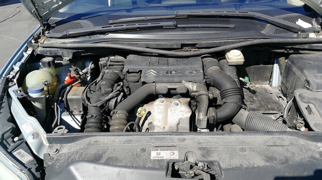 Dezmembrez Citroen C4 1.6hdi an 2006 tip motor 9HX