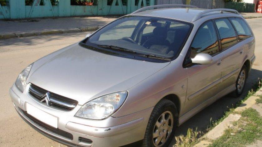 Dezmembrez Citroen C5 sedan si combi 2.0 hdi si 2.2 hdi an 2001-2004