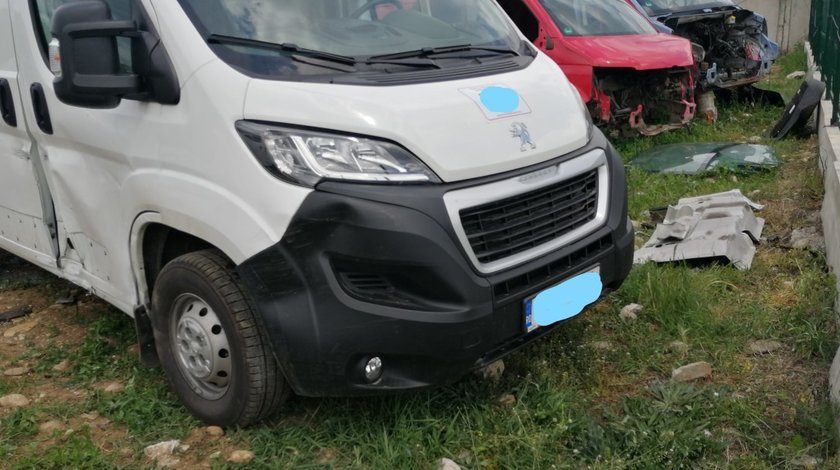 Dezmembrez Citroen jumper Van 2.0 adblue110 cai motor AHM Euro 6 2018