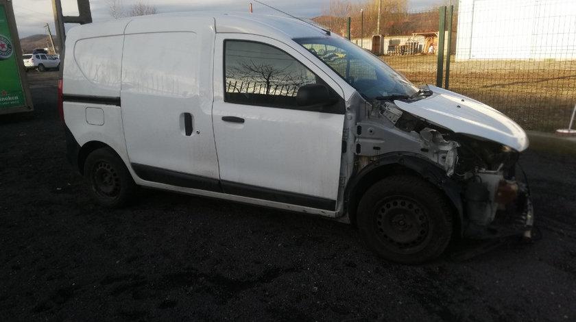 Dezmembrez Dacia Dokker VAN 1.5 dCi 75 cai motor K9KC612 K9KC6 K9K612 an 2016