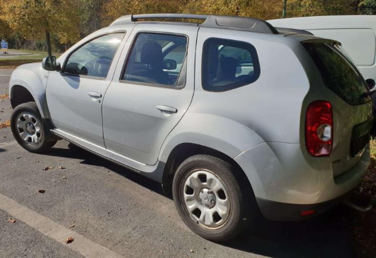 Dezmembrez Dacia Duster, an fabr. 2011, 1.5 DCI E5   4x4