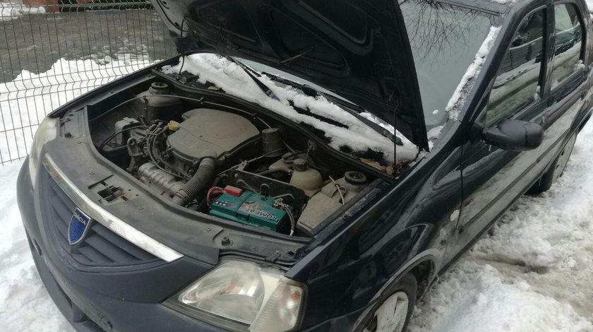 Dezmembrez dacia logan 1,4 benzina an 2005