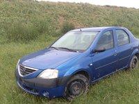 Dezmembrez Dacia Logan 1.4 mpi 2005 albastru 103km