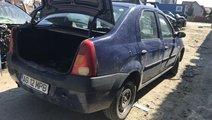 Dezmembrez Dacia Logan 1.4 mpi 75 cp 2006