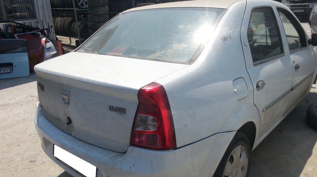 Dezmembrez Dacia Logan 1.4i an 2008