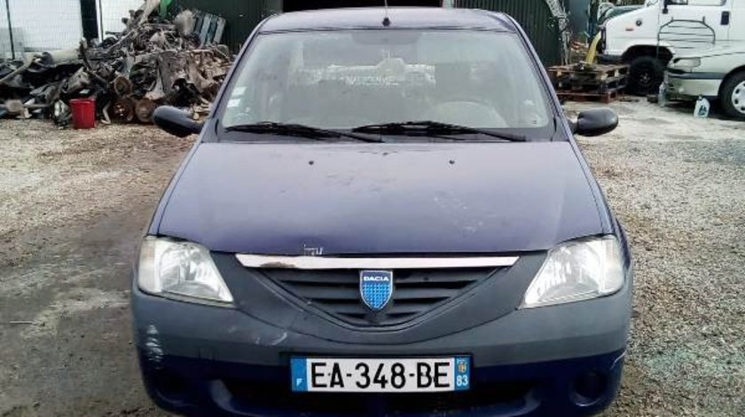 Dezmembrez Dacia Logan 1.4mpi  (1390cc-55kw-75hp) 2006; Sedan