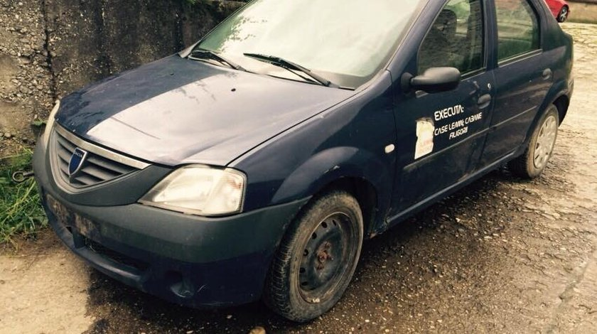 Dezmembrez Dacia Logan 1.5 dci an 2005