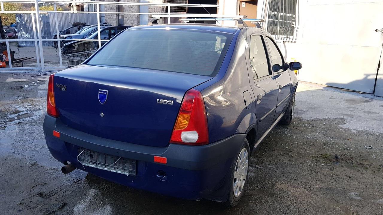 Dezmembrez Dacia Logan 1.5 dci an 2006
