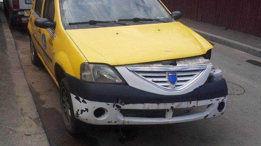 Dezmembrez Dacia Logan 1 5 DCI euro 3