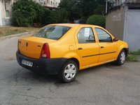 Dezmembrez Dacia Logan 1.5dci Euro 3