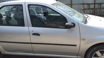 Dezmembrez Dacia Logan 1.6 Mpi 8 Valve Gri Metaliz...