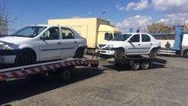Dezmembrez Dacia Logan 2005-2016 - Orice piesa.