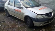 Dezmembrez Dacia Logan, an 2005, motorizare 1.6